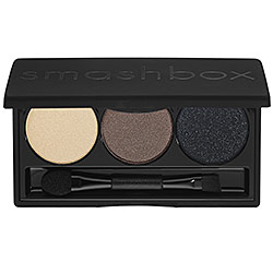 Smashbox - Smokebox eye shadow palette