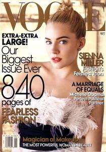 US vogue september issue 2007