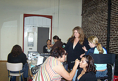 makeup to go blog makeup los angeles makeup san francisco tania d russell so you wanna be a pro artist copyright tania d russell why MTG Lessons for Aspiring Artists™ Workshop