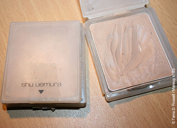 makeup to go blog makeup los angeles makeup san francisco shu uemura loreal nobara creme foundation