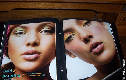 so you wanna be a pro artist 7 portfolio building makeup to go
