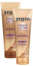 Jergens Natural Glow Revitalizing Daily Moisturizer