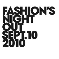 Fashion's Night Out 2010