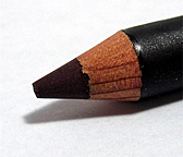 makeup to go blog makeup los angeles makeup san francisco plum crazy MAC Cosmetics Prunella eyeliner plum makeup