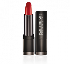 Make Up For Ever Rouge Artist Intense vibrant color