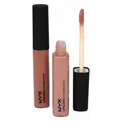 makeup to go blog makeup los angeles makeup san francisco plum crazy NYX Cosmetics Mega Shine Lipgloss plum makeup