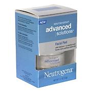 makeup to go blog makeup los angeles makeup san francisco Neutrogena Advanced Solutions Home Facial Peel new year beauty resolution