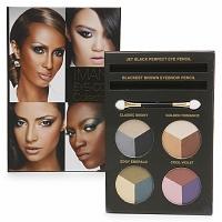 Iman Cosmetics Eye-Con Collection 2011 spring makeup