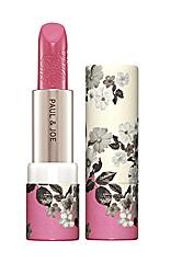 Paul and Joe Beauty Lipstick C 2011 spring makeup