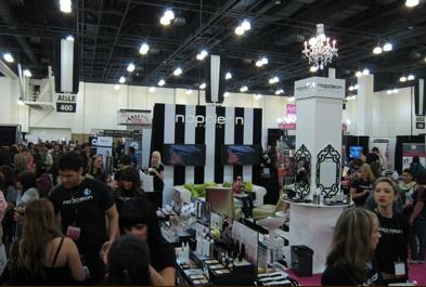 makeup to go blog makeup los angeles makeup san francisco makeup lessons IMATS Pasadena 2011