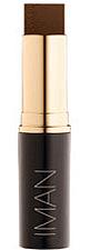 makeup to go blog makeup los angeles makeup san francisco basics foundation Iman Cosmetics Second to None Cream to Powder Stick Foundation