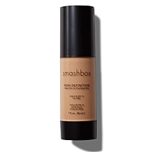 makeup to go blog makeup los angeles makeup san francisco basics foundation Smashbox High Definition Healthy FX Foundation