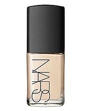 makeup to go blog makeup los angeles makeup san francisco basics foundation Nars Sheer Glow Foundation