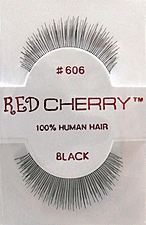 makeup to go blog makeup los angeles makeup las vegas makeup san francisco makeup lessons Red Cherry False Eyelashes pestañas postizas