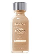 makeup to go blog makeup los angeles makeup san francisco basics foundation L'Oreal True Match Foundation