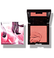 Korres Zea Mays Blush fall makeup
