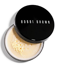 makeup to go blog makeup los angeles makeup san francisco the basics face powders Bobbi Brown Cosmetics Sheer Loose Powder