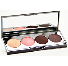 Lotus Cosmetics Eye Shadow Palette new makeup products