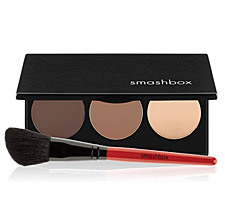 Smashbox Cosmetics Step by Step Contour Kit fall makeup