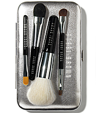 Bobbi Brown Party Collection Mini Brush Set mini makeup products