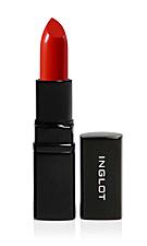 inglotusa lipstick 408 red labial rojo