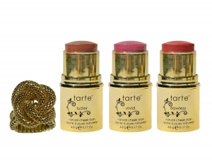 Tarte Cosmetics Ring It In Mini Cheekstain Set