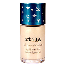Stila Cosmetics All Over Shimmer Liquid