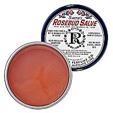 Smiths Rosebud Salve men's grooming
