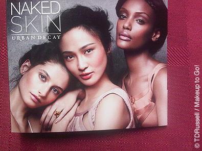 urban decay naked skin foundation imats los angeles 2012 wrap up makeup to go blog makeup san francisco makeup los angeles