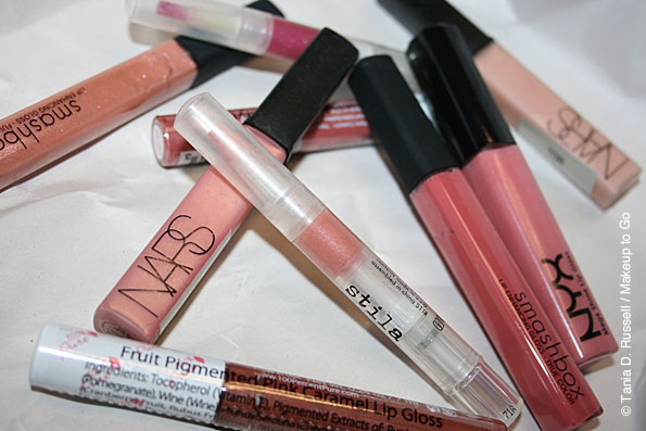 makeup to go blog makeup los angeles makeup san francisco makeup lessons favorite lip glosses 2012