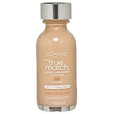 makeup to go blog makeup los angeles makeup san francisco maquillaje cinco de minutos loreal true match foundation