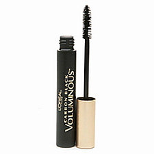 makeup to go blog makeup los angeles makeup san francisco maquillaje cinco de minutos loreal voluminous mascara