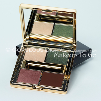 fashion fair amalfi coast eyeshadow quad