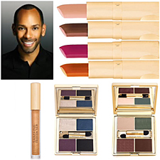 fashion fair cosmetics sam fine supreme color collection makeup roundup 2012 2013