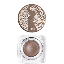 tarte amazonian clay waterproof cream eyeshadow makeup roundup 2012 2013