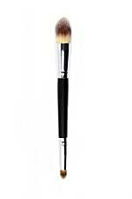 crown brush dual sided ac011makeup to go blog tania d russell the basics makeup brushes
