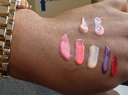 face atelier cosmetics lipgloss makeup to go blog makeup los angeles makeup san francisco the makeup show la 2013 postscript
