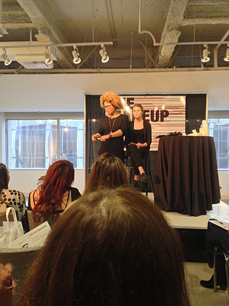 lori taylor smashbox makeup to go blog makeup los angeles makeup san francisco the makeup show la 2013 postscript