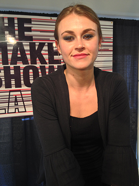 lori taylor smashbox demo makeup to go blog makeup los angeles makeup san francisco the makeup show la 2013 postscript