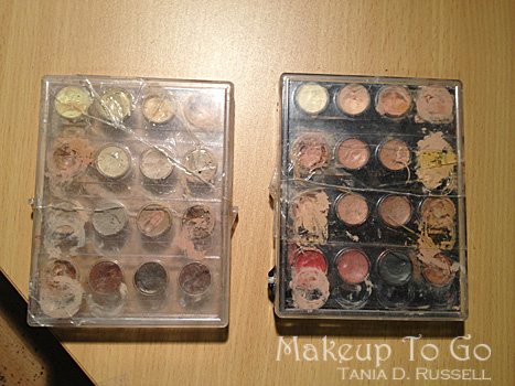 tania d russell busted dermacolors palettes