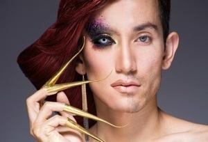 makeup to go blog makeup los angeles makeup san francisco tania d russell pattaya photographed by Leland Bobbe