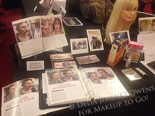 makeup to go blog makeup los angeles makeup san francisco makeup lessons tania d russell delia j owens oscar week events best makeup nominees