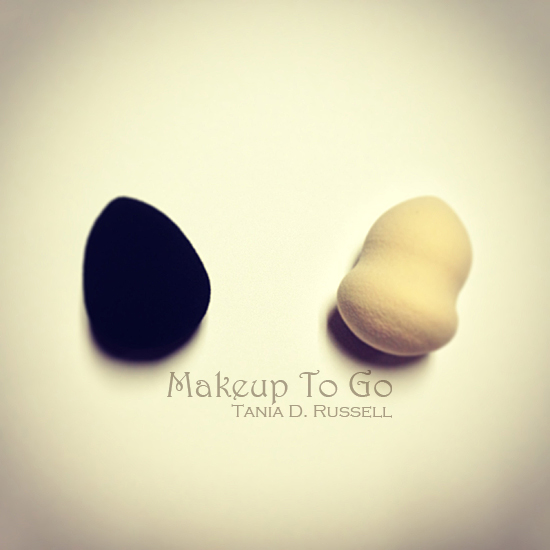 makeup to go blog makeup los angeles makeup san francisco tania d russell original beauty blender and copies makeup blending sponges
