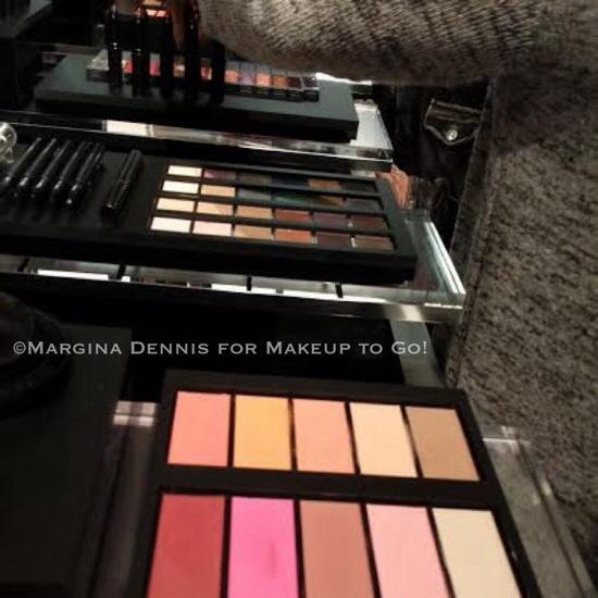 makeup to go blog makeup los angeles makeup san francisco makeup lessons tania d russell margina dennis surratt beauty makeup show new york 2014 wrap up
