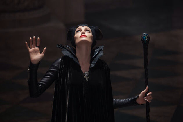 makeup to go blog makeup artist beauty writer tania d russell making angelina maleficent