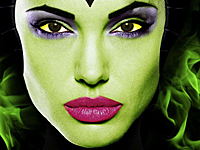 angelina jolie disney maleficent makeup to go blog makeup to go