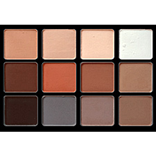 viseart paris neutral basic 01 eyeshadow palette