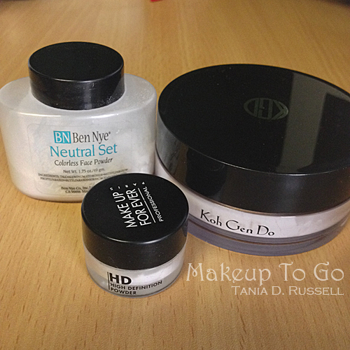 makeup to go face powder makeup malfunction