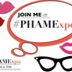 Meet me at the phame expo