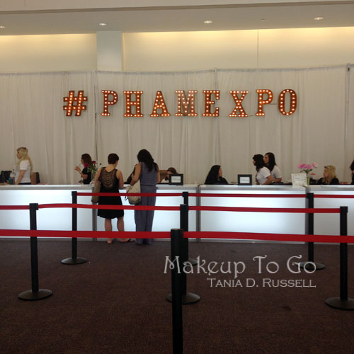makeup to go blog makeup los angeles makeup san francisco tania d russell 2014 phame expo wrap up